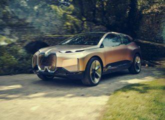 BMW Vision iNext: Το μέλλον της BMW είναι εδώ (+video)