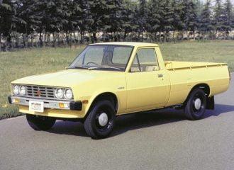 40 Χρόνια Mitsubishi L200