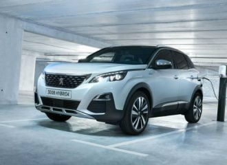 Nέα γκάμα υβριδικών μοντέλων για την Peugeot