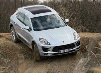 « Άκυρο» της Porsche στους κινητήρες ντίζελ