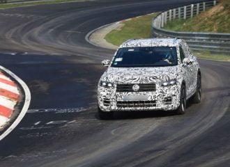 «Στα πράσα» το VW T-Roc R