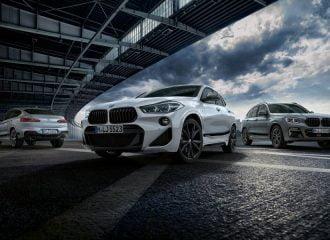 Η BMW προσφέρει τα μοντέλα X με όφελος έως 20.000 ευρώ