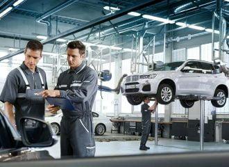 Προσφορές service BMW στη Σπανός ΑΕ