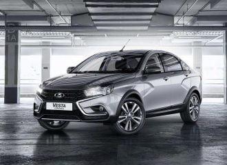Τεράστια άνοδος η Lada στις διεθνείς αγορές