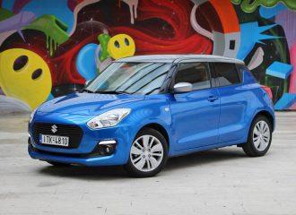 Δωρεάν καλοκαιρινός έλεγχος για όλα τα Suzuki