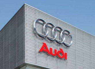 Πρόστιμο-«μαχαιριά» στην Audi λόγω Dieselgate