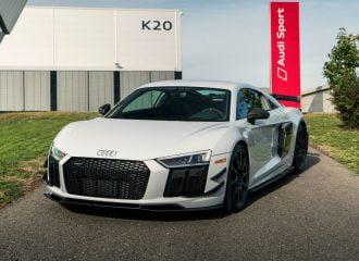 To πιο ακραίο Audi R8 όλων των εποχών είναι εδώ!
