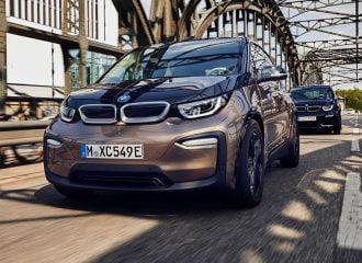 Οι τιμές των νέων ηλεκτρικών BMW i3 και i3S στην Ελλάδα