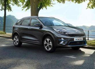 Kia e-Niro: Το ηλεκτρικό SUV που θα έρθει και Ελλάδα