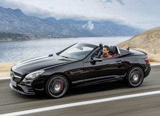 Δύσκολες μέρες για μια από τις πιο δημοφιλείς Mercedes