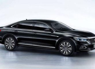 Πρεμιέρα για το ανανεωμένο VW Passat