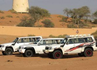 Νέες ειδικές και «πολεμικές» εκδόσεις του Nissan Patrol