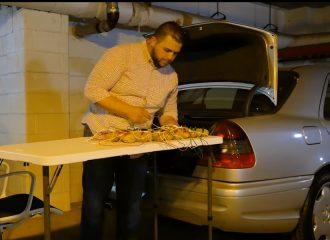 Παίρνει το αυτοκίνητο εμπρός με… πατάτες; (+video)