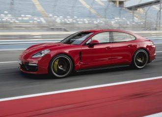 Πρεμιέρα για την Porsche Panamera GTS (+video)