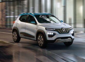 Η Renault ετοιμάζει φθηνό, ηλεκτρικό SUV