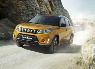 Τέλος τα ντίζελ για Suzuki και Mitsubishi στην Ευρώπη