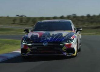 Αυτό είναι το ταχύτερο VW Arteon στον κόσμο (+video)