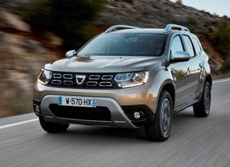 Νέος τούρμπο κινητήρας LPG από την Dacia