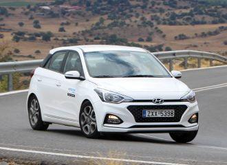 Τα πιο φθηνά μικρά αυτοκίνητα με turbo κινητήρες