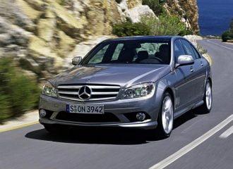 Service Mercedes με έκπτωση και παροχές