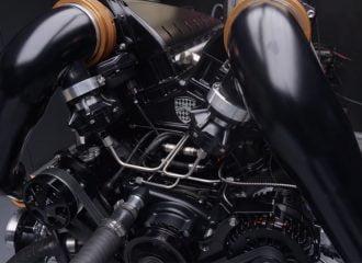 Ακούστε τον κινητήρα των 1.750 ίππων στο δυναμόμετρο (+video)