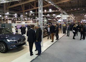 Γεμάτη νέα μοντέλα η «Αυτοκίνηση 2018»