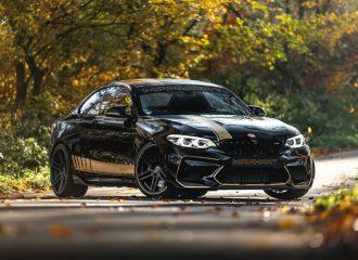 Βελτιωμένη BMW M2 Competition για όνειρα…