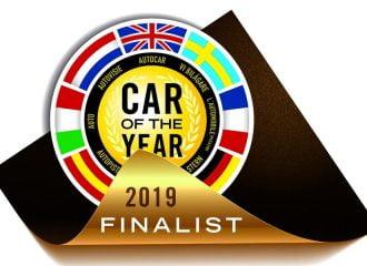 Οι 7 φιναλίστ για το Αυτοκίνητο της Χρονιάς 2019
