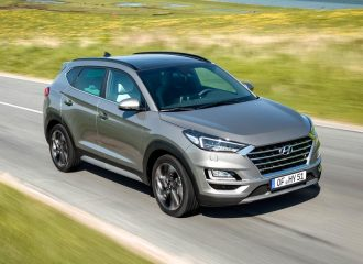 Δυναμική παρουσία η Hyundai στην «Αυτοκίνηση 2018»