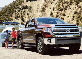 Πατέντα Toyota για ευκολότερο ξεφόρτωμα σκάφους