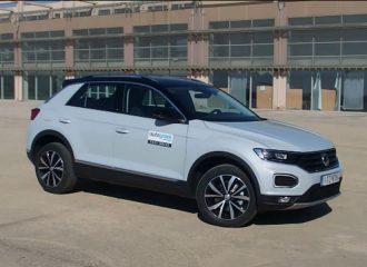 Aνάκληση για το VW T-Roc στην Ελλάδα