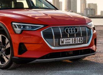 Επένδυση «μαμούθ» ύψους 40 δις ευρώ από την Audi