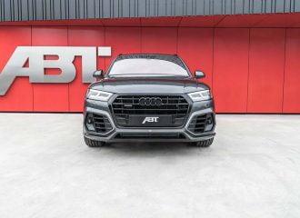 «Βαρβάτο» look και δύναμη για το Audi Q5 της ABT