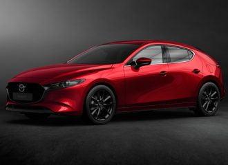 Τέλος η MPS έκδοση για Mazda3!