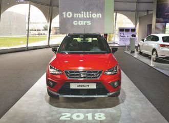 10 εκατομμύρια αυτοκίνητα από το εργοστάσιο της SEAT (+video)