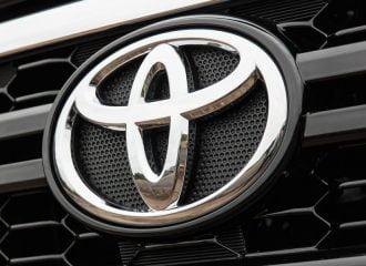 Ποιο είναι το αγαπημένο γράμμα της Toyota;