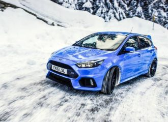 Πώς οδηγούμε με ασφάλεια το χειμώνα