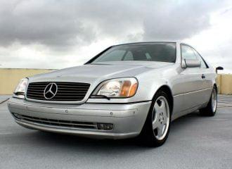 Σπάνια Mercedes πωλείται «κοψοχρονιά» για τον πιο σιχαμερό λόγο