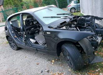 Εξαρθρώθηκε διεθνής σπείρα κλοπής αυτοκινήτων