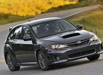 Ανάκληση Subaru στην Ελλάδα