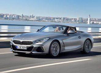 Νέα BMW Z4: Τιμές και εκδόσεις στην Ελλάδα