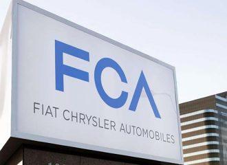 FCA: Πρόστιμο 800 εκατ. δολάρια – 131 εκατ. για την Bosch