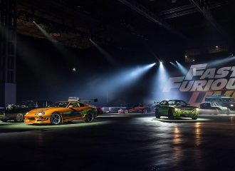 Μια δημοπρασία…Fast and Furious!