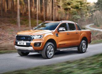 Ανάκληση σε Ford Ranger