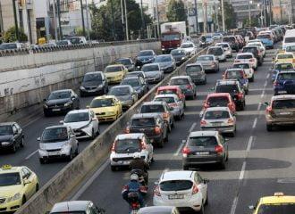 Έρχονται πρόστιμα για ΚΤΕΟ και ανασφάλιστα οχήματα