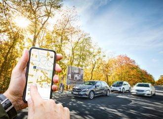 Εγκρίθηκε η συνεργασία μεταξύ BMW και Daimler