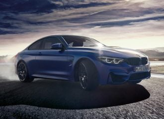 Aνανέωση για την γκάμα της BMW
