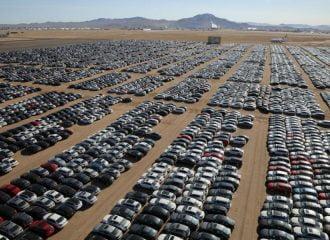Τι γίνεται με τα χιλιάδες αυτοκίνητα του Dieselgate;