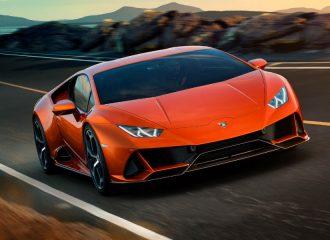 Εκθαμβωτική και παντοδύναμη η νέα Lamborghini Huracan!