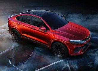 Κινεζικό κράμα Volvo-Lamborghini-BMW και Audi!